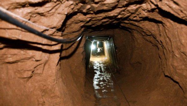 Mısır Gazze tünellerini çökertti: 9 kayıp