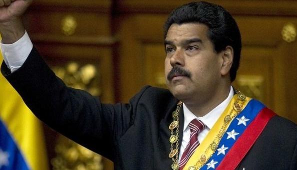 Venezuela ile ABD arasında yaptırım krizi