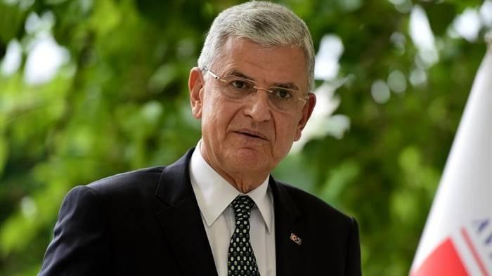 Türkiye'den, ırkçı Yunan vekile sert tepki