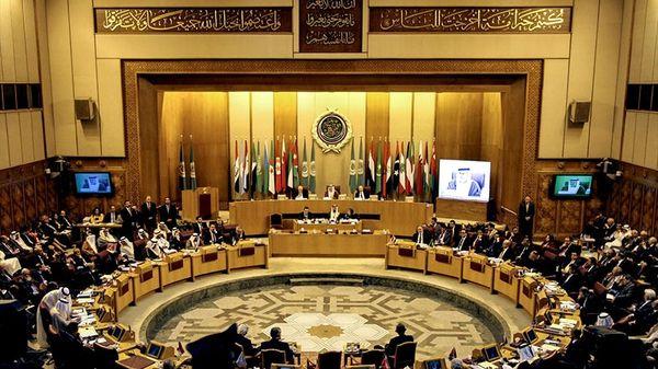 Arap Birliği de Hizbullah'a