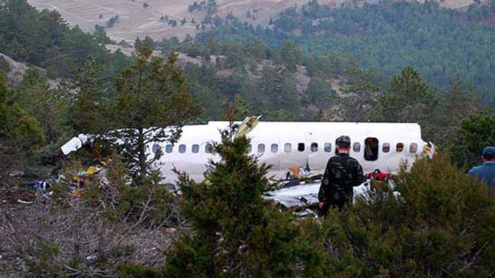 Isparta'daki uçak kazasıyla ilgili davada karar çıktı