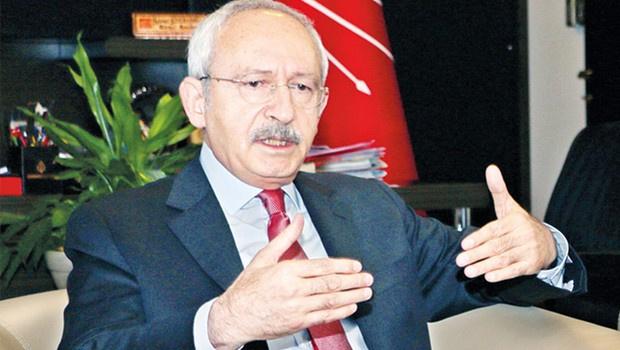 Kılıçdaroğlu televizyonda söylediğini savcılıkta unuttu