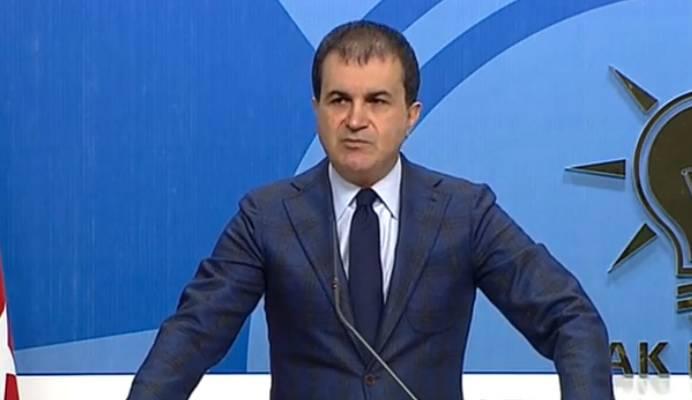 AK Parti'den dokunulmazlık açıklaması