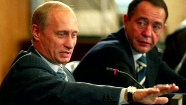 Putin'in yardımcısı cinayet kurbanı