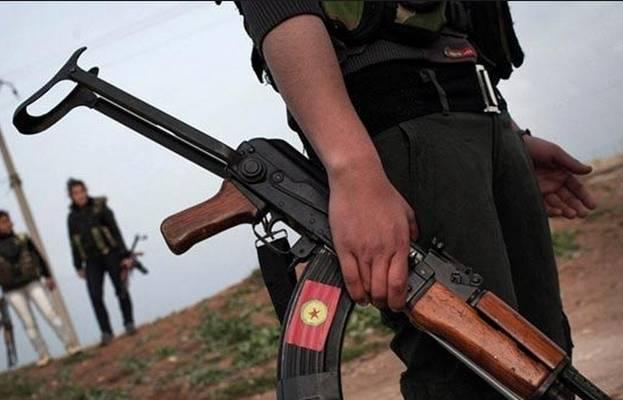 PYD, muhalif Kürt partisini kapattı
