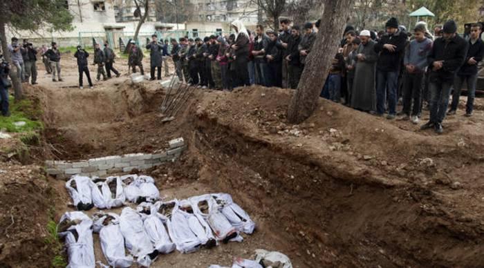 Suriye'ye müdahale sadece felaketi büyüttü