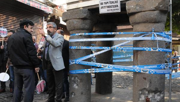PKK Elçi cinayetini itiraf etti iddiası