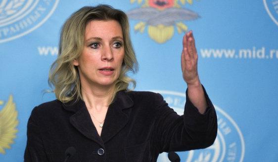 Rusya Türkiye-Suriye sınırına gözlemci önerdi