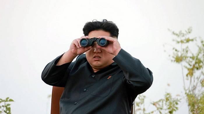Kuzey Kore denizaltısını kaybetti