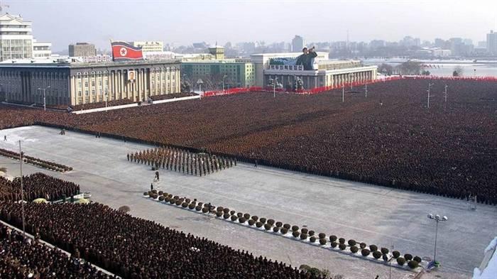 Kuzey Kore'den ABD'ye işgal uyarısı