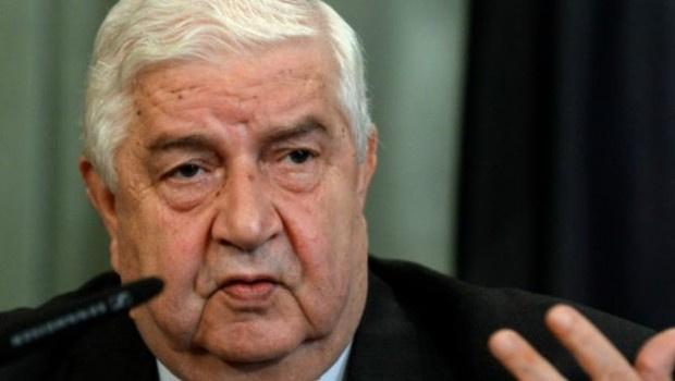 Şam hükümeti: Esad'ı kimseyle tartışmayacağız