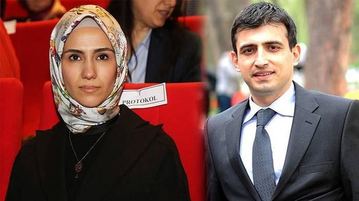 Erdoğan'ın dünürü rahatsızlandı, nişan ertelendi