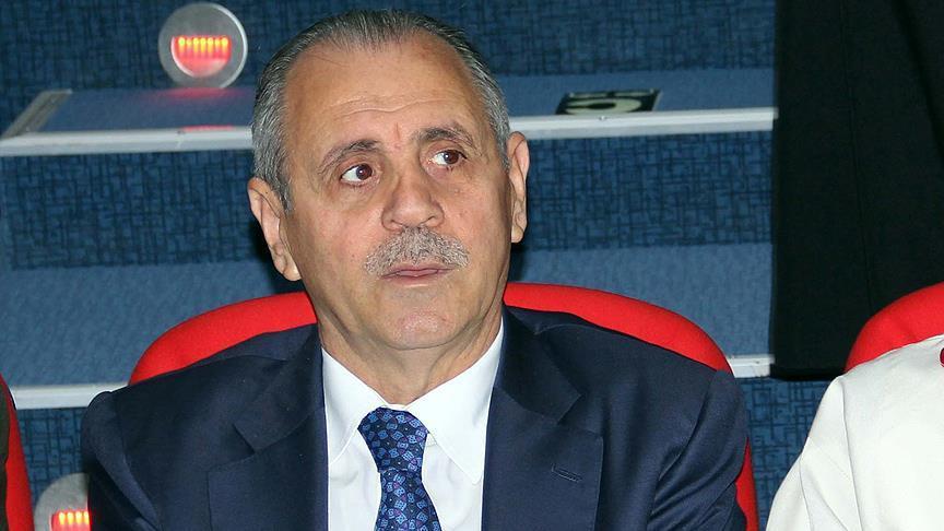 Vali Enver Salihoğlu kalp krizi geçirdi