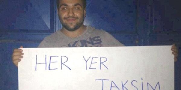 Gezi eylemcisinin ölümü davasında 13 yıl hapis