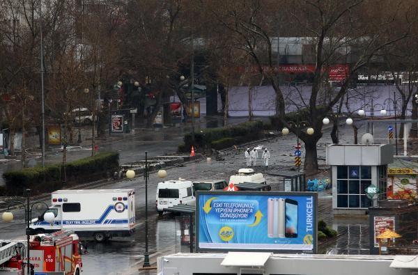STK'lardan Ankara saldırısına ortak tavır