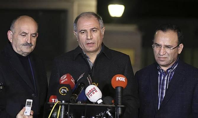 İçişleri Bakanı Ala: Saldırının faili sonra açıklanacak