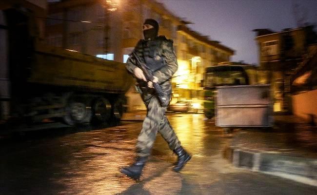 Bağlar'da 13 terörist öldürüldü
