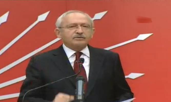 Kılıçdaroğlu'dan hükümete destek çağrısı