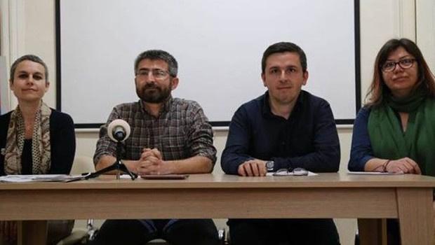 PKK yanlısı bildiride üç akademisyene gözaltı