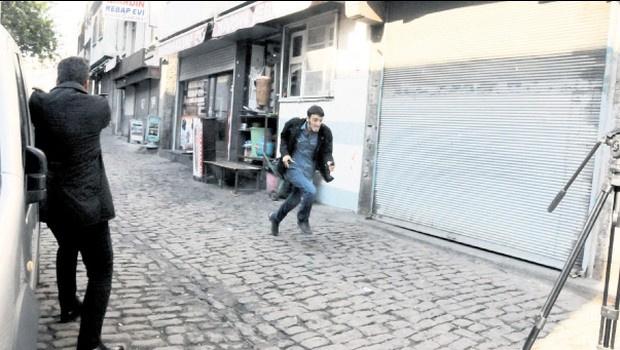 Sur'daki polis katilinin öldüğü kesinleşti