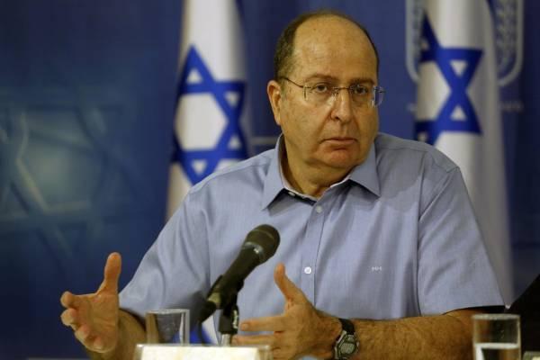 İsrail, Suriye için federasyon arzuluyor