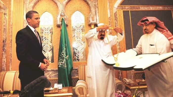 ABD ile Suudi Arabistan arasında İran çatlağı