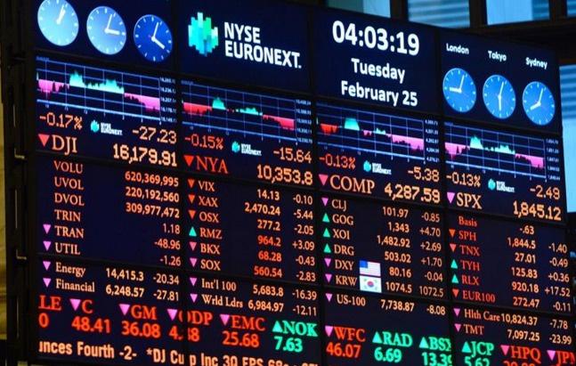 Küresel piyasaların gözü FED'de