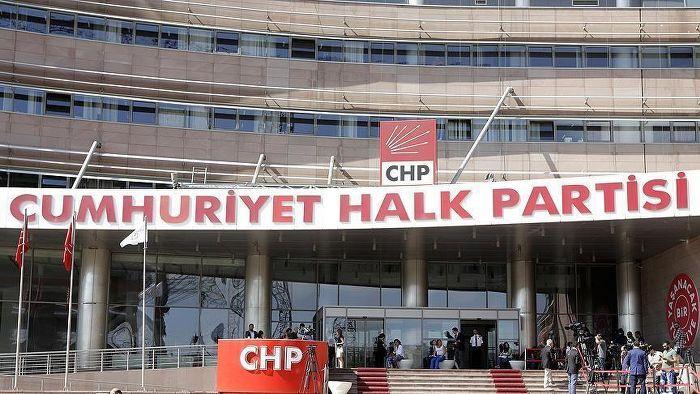 CHP'den 'Türkiye'nin gerçekleri' raporu