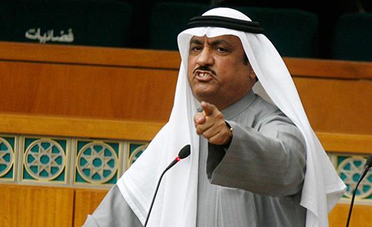 Arabistan'a hakaret eden vekilin dokunulmazlığı kaldırıldı