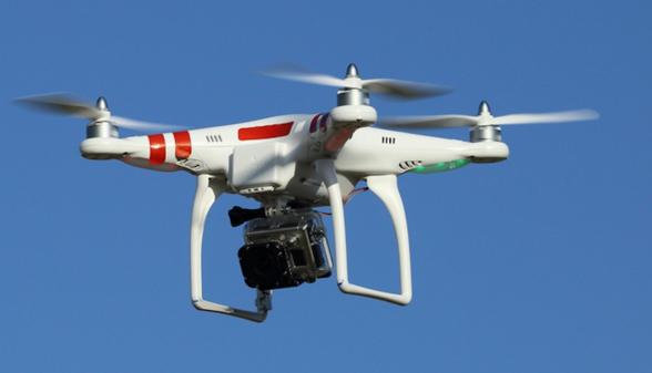 Kocaeli'de drone kullanımı yasaklandı