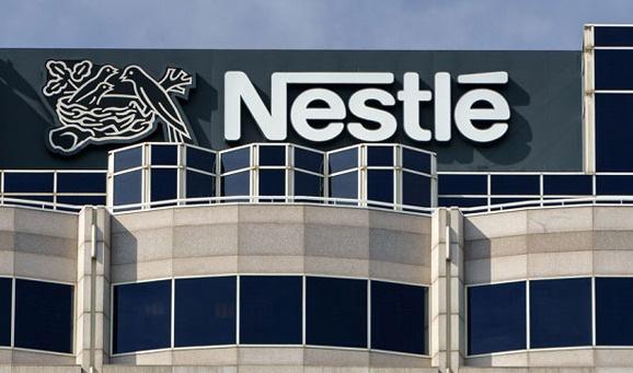 Nestle ürünlerini geri çağırıyor