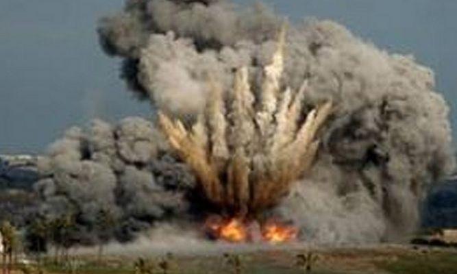 PKK kamplarında 45 terörist öldürüldü