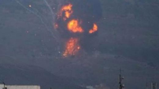 İsrail Gazze'den roket fırlatıldığını iddia etti
