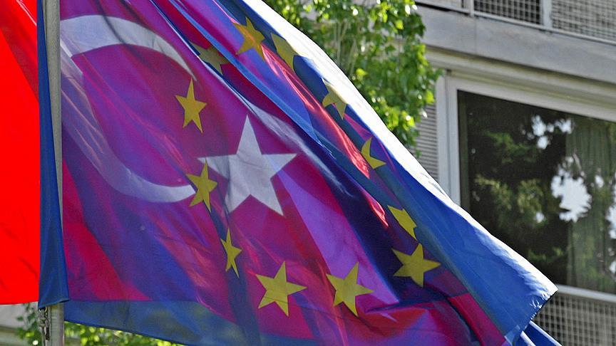AB, Türkiye'nin teklifini olumlu buldu