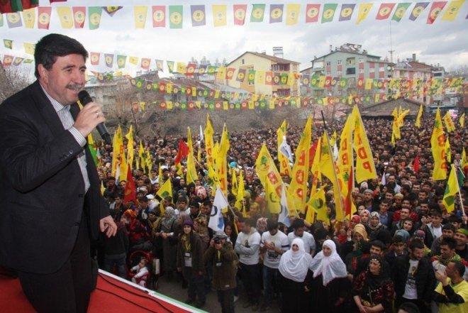 Bingöl'de 21 Mart dışında Nevruz yasak