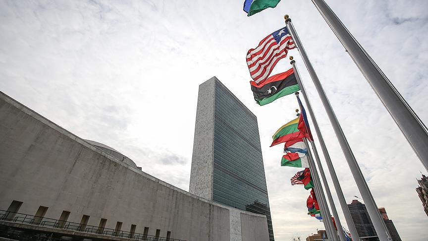 BM: Türkiye'yi eşik bekçisi yapamazsınız