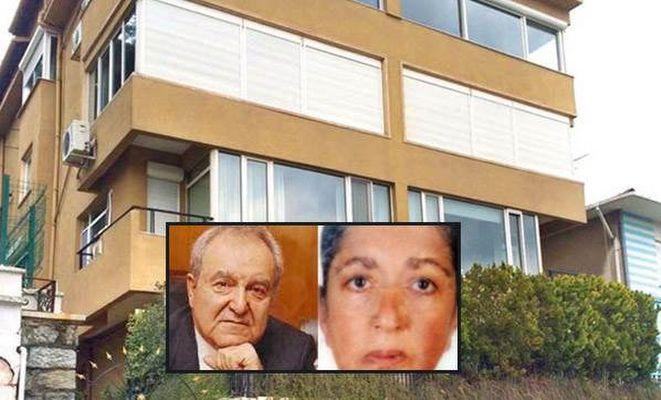 İstanbul'da düpedüz eşkıyalık