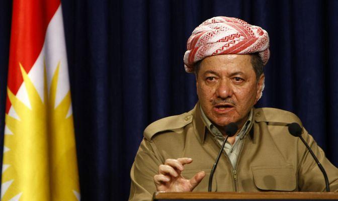 Barzani'den yolsuzluk operasyonu