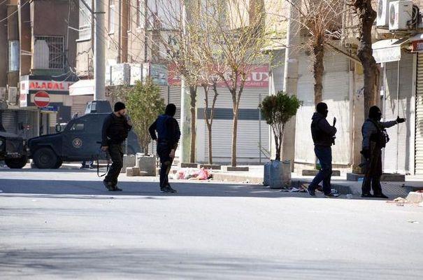 Uyuşturucu operasyonunda PKK'lılar gözaltında