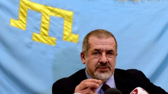 Çubarov: Kırım Sovyet zamanlarına geri döndü