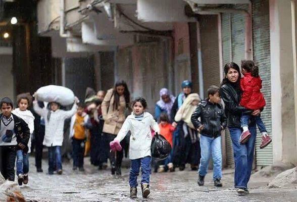 Diyarbakır Bağlar'da provokasyon: PKK, sivilleri kalkan yaptı
