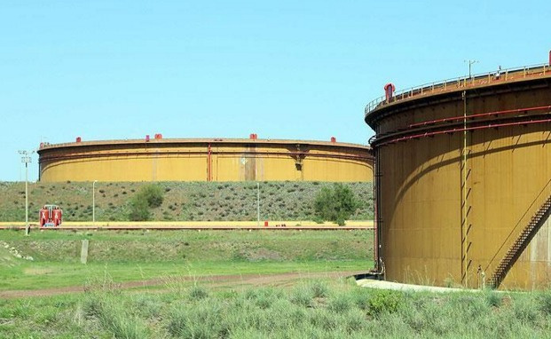 Kuzey Irak'tan petrol akışı normale döndü