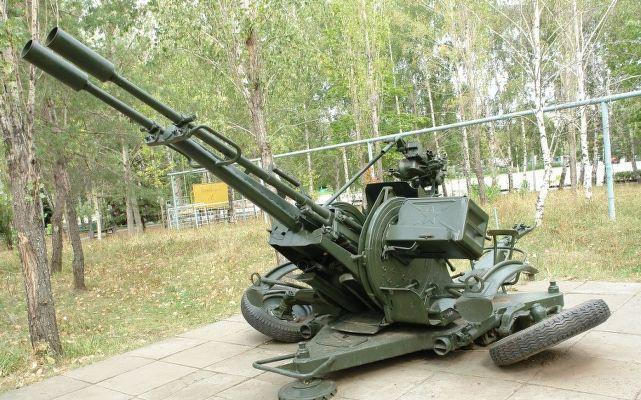 Rusya'dan peşmergeye silah sevkiyatı