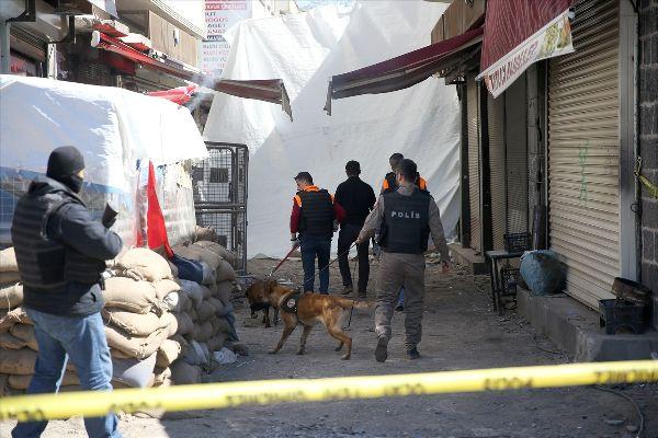 Tahir Elçi olayında bu kez Jandarma delil topladı