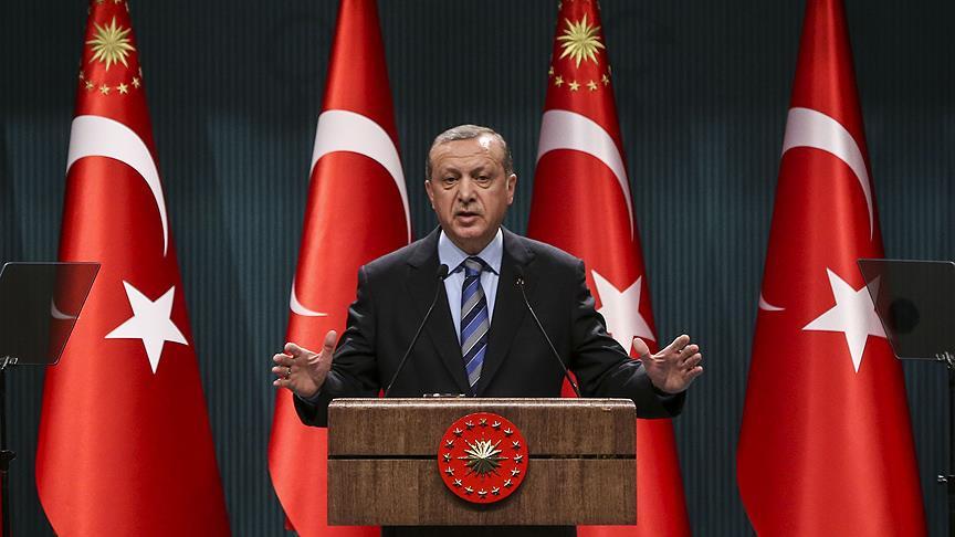 Erdoğan sporun patronlarıyla görüşecek