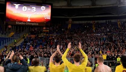 UEFA'da çeyrek finale yükselen takımlar