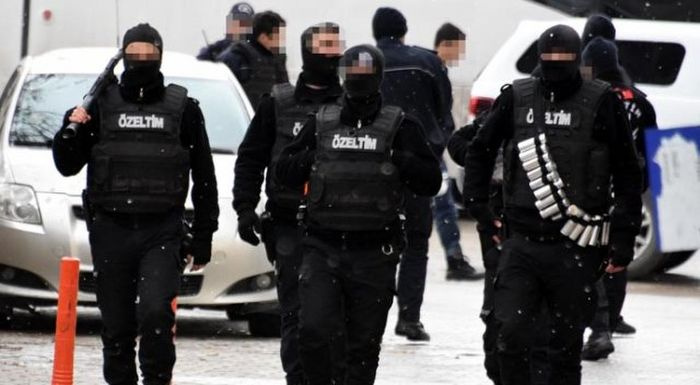 Diyarbakır, Van ve Şırnak'ta operasyonlar