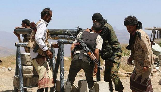 Yemen'de çatışma : yüzlerce yaralı