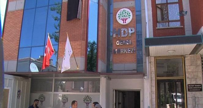 HDP: Çanakkale şehitlerinin torunları Nevruz kutlayamıyor