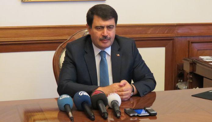 İstanbul Valisi ve HDP'den Nevruz açıklamaları